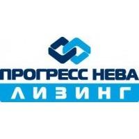 Логотип компании «Прогресс-Нева Лизинг»