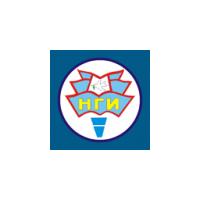 Логотип компании «Новосибирский гуманитарный институт (НГИ)»
