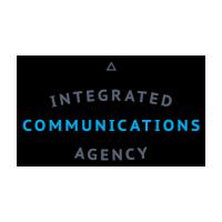 Логотип компании «ICA»