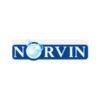 Логотип компании «НОРВИН»