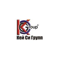 Логотип компании «Кей Си Групп»