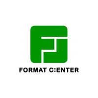 Логотип компании «Format C:Enter»