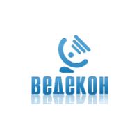 Логотип компании «Ведекон»