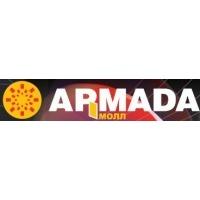 Логотип компании «ТПГ АРМАДА»