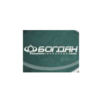 Логотип компании «Корпорация Богдан»