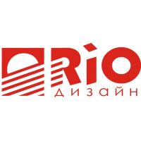 Логотип компании «Рио-дизайн»