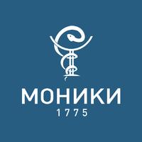 Логотип компании «МОНИКИ им. М.Ф. Владимирского»