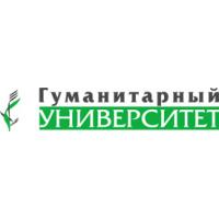Логотип компании «Гуманитарный университет»