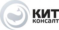Логотип компании «КИТ Консалт»
