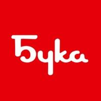 Логотип компании «Бука»