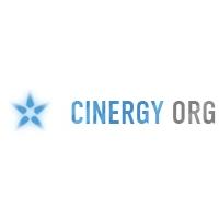 Логотип компании «CINERGY ORG»