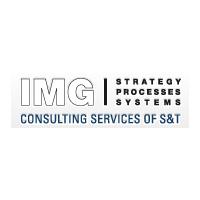 Логотип компании «IMG Russia (The S&T Company)»