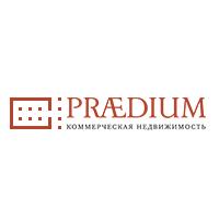 Логотип компании «Praedium»