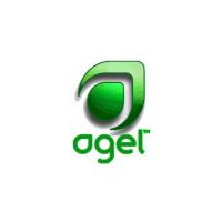 Логотип компании «Agel»