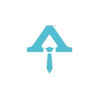 """Логотип компании «Кадровый центр """"Свои Люди""""»"""