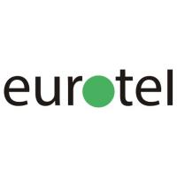 Логотип компании «Евротел»