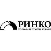 Логотип компании «Peгиoнальная стрaxoвaя кoмпaния»