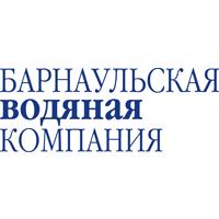 Логотип компании «Барнаульская водяная компания (БВК)»