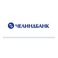 Логотип компании «ЧЕЛИНДБАНК»