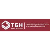 Логотип компании «ТБН Энергосервис»