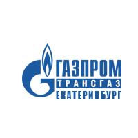 Логотип компании «Газпром трансгаз Екатеринбург»