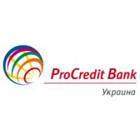 Логотип компании «ПроКредит Банк»