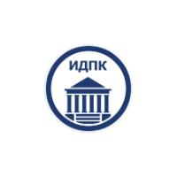 Логотип компании «Институт дистанционного повышения квалификации и профессиональной переподготовки»