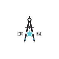 Логотип компании «Edutainme»