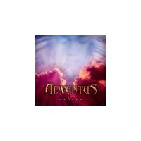"""Логотип компании «Рок-группа """"AdventuS""""»"""