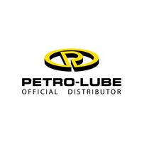 Логотип компании «Петро-Люб»