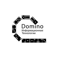 Логотип компании «Домино-ИТ»