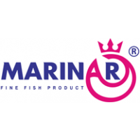 Логотип компании «Марина»