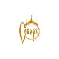 Логотип компании «Собор»