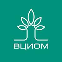 Логотип компании «ВЦИОМ»