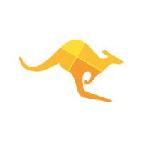 Логотип компании «Kango»