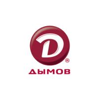 Логотип компании «Дымов»
