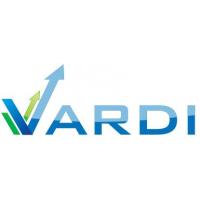Логотип компании «Vardi»