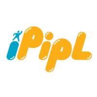 Логотип компании «iPipL»