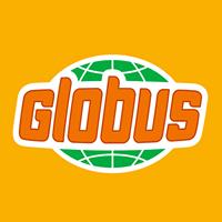 Логотип компании «Globus»