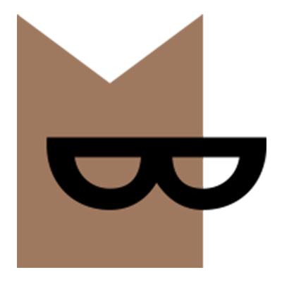 Логотип компании «Bookmate»