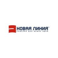 Логотип компании «Новая Линия»