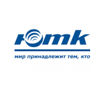 Логотип компании «ЮТК»