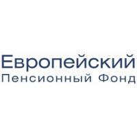 Логотип компании «Европейский пенсионный фонд»