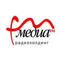 Логотип компании «Медиа FM»