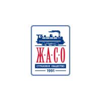 Логотип компании «Страховое общество «ЖАСО»»