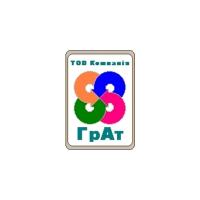 Логотип компании «ГрАт»