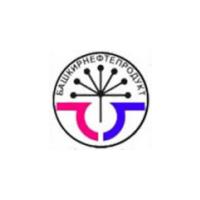 Логотип компании «Башкирнефтепродукт»