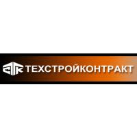 Логотип компании «Техстройконтракт»