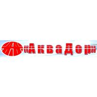 Логотип компании «АкваДор»