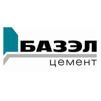 Логотип компании «БазэлЦемент»